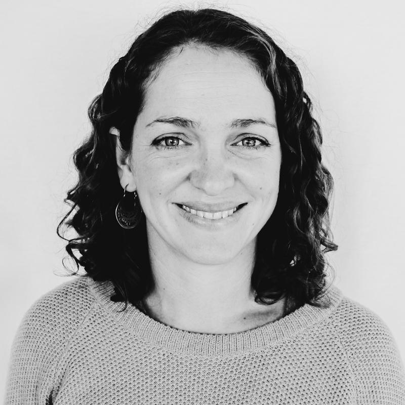 Katie Shapiro--Vice President