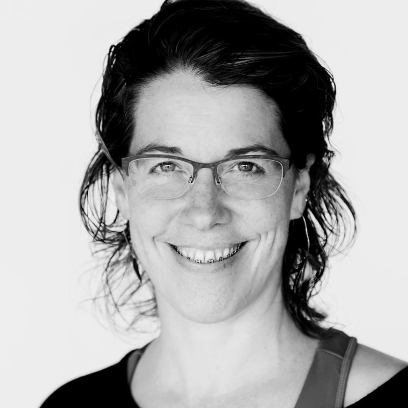 Sarah Birger